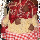 All You Can Eat Spaghetti and Meatballs Costumes