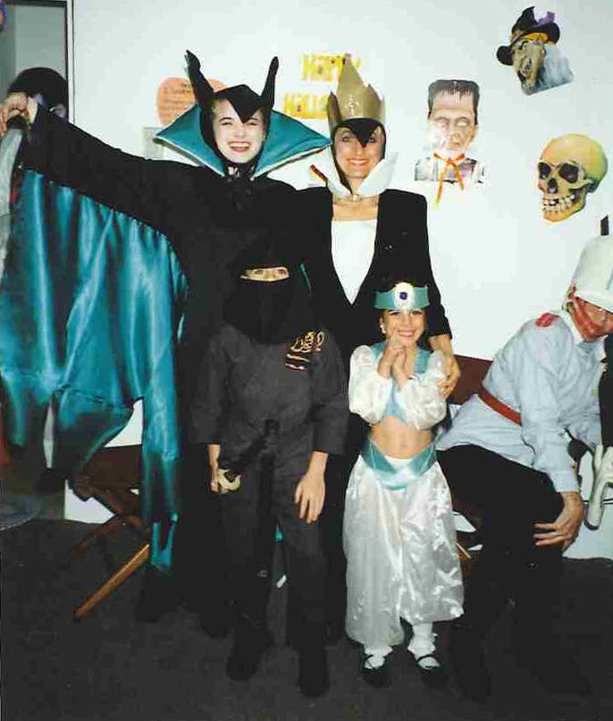 Disney-Maleficent-Costume