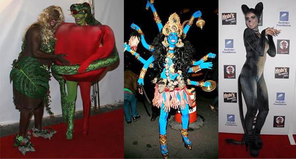 Heidi-Klums-Halloween-Costumes