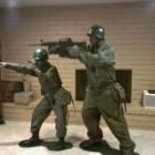 Toy Army Soldiers Costumes