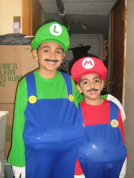 mario brothers costumes costume pop