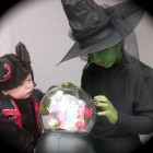 Wicked Witch costumes