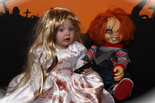 Bride Of Chucky Costumes Costume Pop