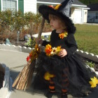 Littlest Witch of the East Costumes