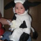 Kai the Cow Costumes