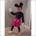 Danny Mouse Costumes