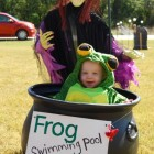 Frog Soup Costumes