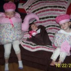 Tea Party Costumes