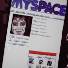 Grim Reaper's Myspace Page Costumes