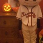 Mr. Baseball Head Costumes