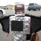 RO-BAT Costumes