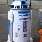 R2D2 Costumes