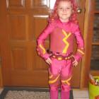 Lava Girl Costumes