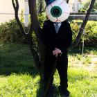 Mr. Eye Ball Costumes