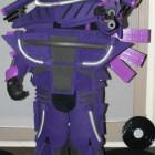 Shockwave Transformers Costumes