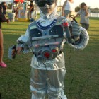 Robot Boy Costumes
