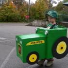 John Deere Tractor Costumes