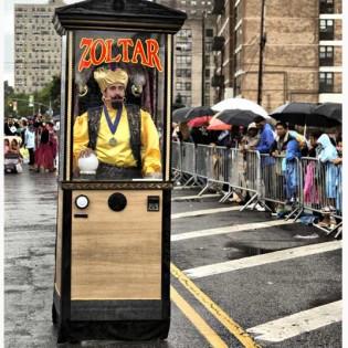 Zoltar The Fortune Teller Costume Be Zoltar For