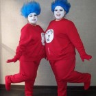 Thing 1 and Thing Costumes2