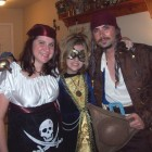 It's a Pirates Life for Us Costumes