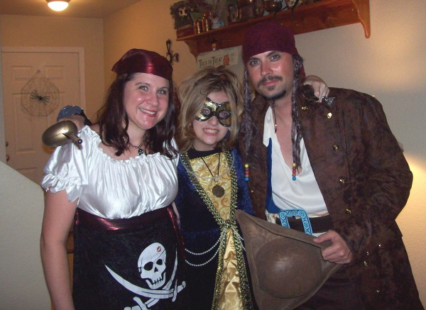 It S A Pirates Life For Us Costumes Costume Pop
