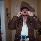 Captain Jack Sparrow Costumes