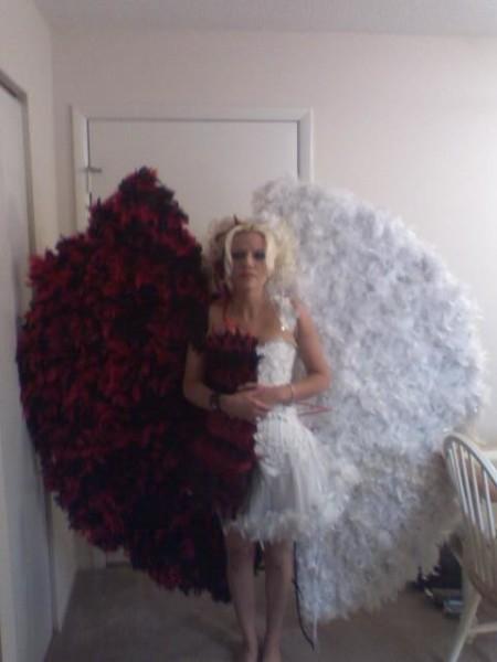 Good Womens Halloween Costume Ideas