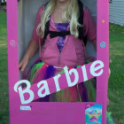Fairytopia Barbie Costumes