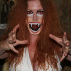 Amy the Vampire From Fright Night Costumes