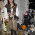 Pirates of the Carribean Costumes