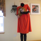 Headless Woman Costumes