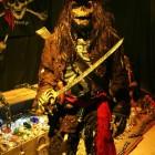 Captain Bones Skeleton Pirate Costumes