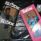 G.I. Joe & Barbie Costumes