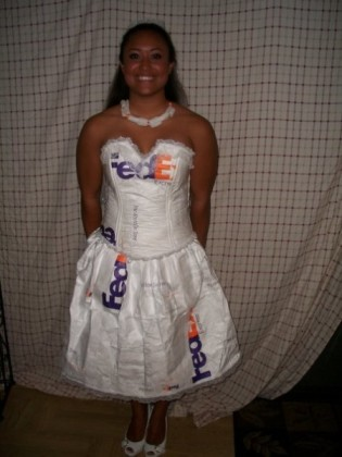 Mail Order Bride Costumes