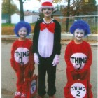 Dr. Suess Costumes
