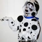 dalmatian costumes - costumepop