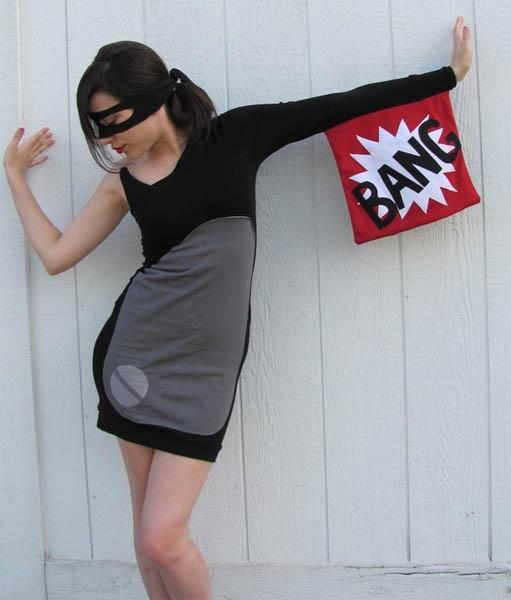 gun-dress-costume