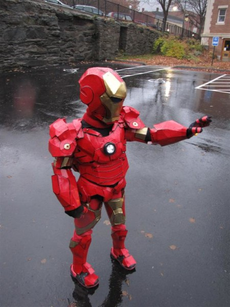 Looking for a childu0027s Iron Man costume? Take some pointers from Sandra! Hereu0027s what she had to say & Childrenu0027s Iron Man Costume | Iron Man Halloween Costume for Kids ...