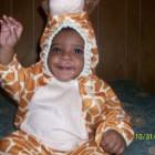 Giraffe Costumes
