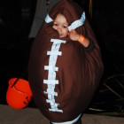The BIGGEST Football Fan Costumes