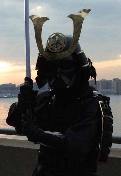 Shogun Vader Costumes Costume Pop