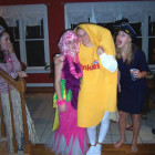 Twinkie Costumes