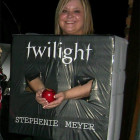 Twilight Book Costumes