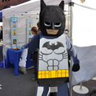 Lego Batman Costumes