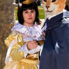 The Cat Returns Costumes