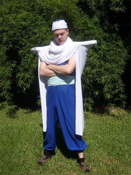 Piccolo-DBZ-costume