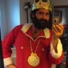 burger king costume - costumepop