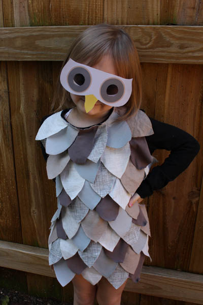 homemade-owl-costume