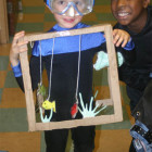 Fishtank Diver Costumes