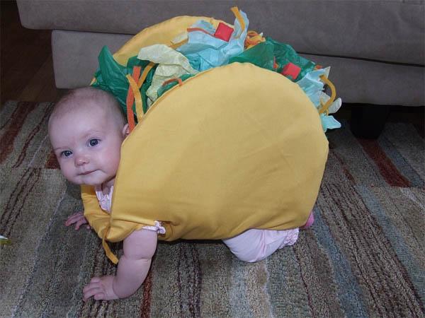 Baby Taco Costumes Costume Pop